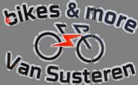 Ebikes & More Van Susteren